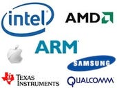 Roadmap: processors