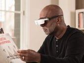 Star Trek-like headset a breakthrough for the legally blind