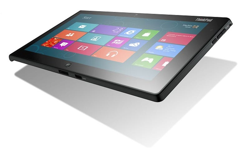lenovo-Thinkpad-tablet-2-windows-8-pro