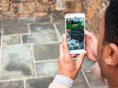 Google's ARCore spurs bevy of AR app releases