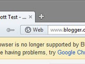 Google annoys Opera users who won't switch to Chrome