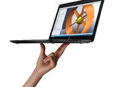 HP ZBook 14 is first Ultrabook mobile workstation