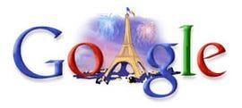 Google in France