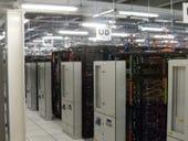 Inside Rackspace's UK cloud datacentre
