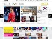 Olympics drives traffic bonanza to BBC Sport website