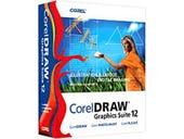 CorelDraw Graphics Suite 12.0