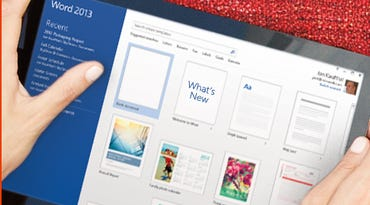 office2013ontablet