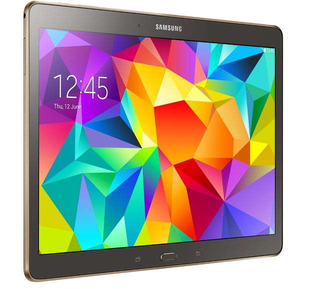 Samsung Galaxy Tab S (10.5-inch)
