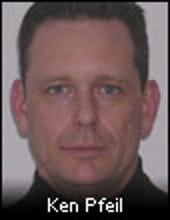 Ken Pfeil, security consultant