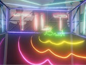 Google's open-source Tilt Brush: Now you can create 3D movies in VR