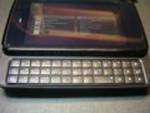 Image Gallery: Open N900 keyboard