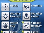 Image Gallery: WorldMate mobile travel software