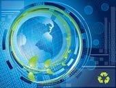 Panasonic goes big with social TV, green innovations