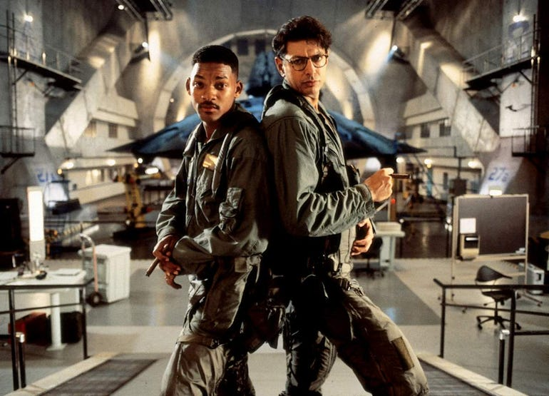 20. Independence Day (1996)
