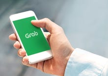 Grab snags more funds to push current round to $2B