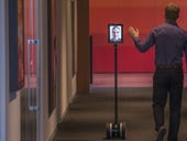 Telepresence robots for all budgets: Robotics firm improves devices with mixed reality