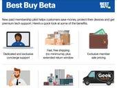 Best Buy is testing a $199 per year membership program