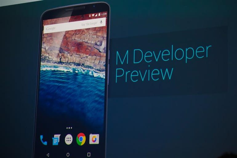 Welcome to Android M