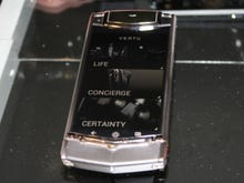 Inside the $10k Android smartphone: How Nokia's 'black sheep' built the Vertu Ti