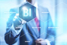 Is the business intelligence market finally maturing?