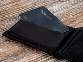 Backed to business: Crypto wallets, smart desks, and wireless modems