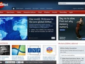 ZDNet's new Global site
