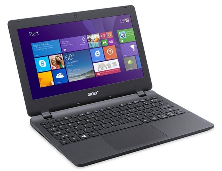 Acer Aspire E-11