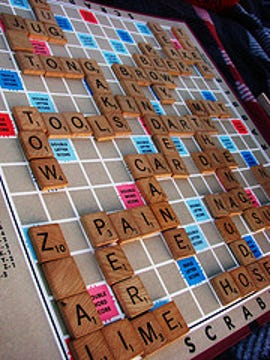 Welcome to the ICANN TLD Scrabble