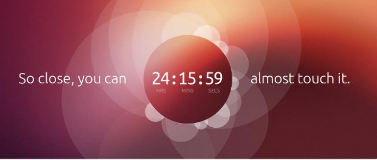 UbuntuCountdown