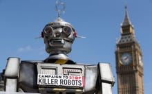 These are the 20 most dangerous crimes that artificial intelligence will create
