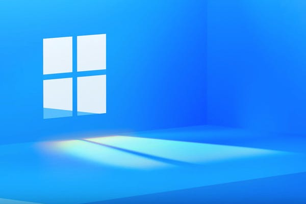 Windows 11: A glorified theme pack that we can all live with, right?