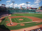 Miss baseball? Zoom with a virtual background of your favorite team's stadium
