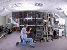 World's oldest original digital computer WITCH returns to life