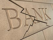 Cyberattacks, not economy, could cripple banks in the future