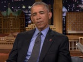 Why President Obama is less than impressed after ditching BlackBerry phone