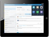 Salesforce.com updates Chatter Mobile for 'any business action'