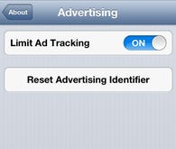 Apple places kill date on apps that use 'UDID' device identifiers