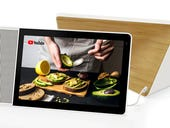 Lenovo Smart Display, First Take: A flexible camera-equipped design