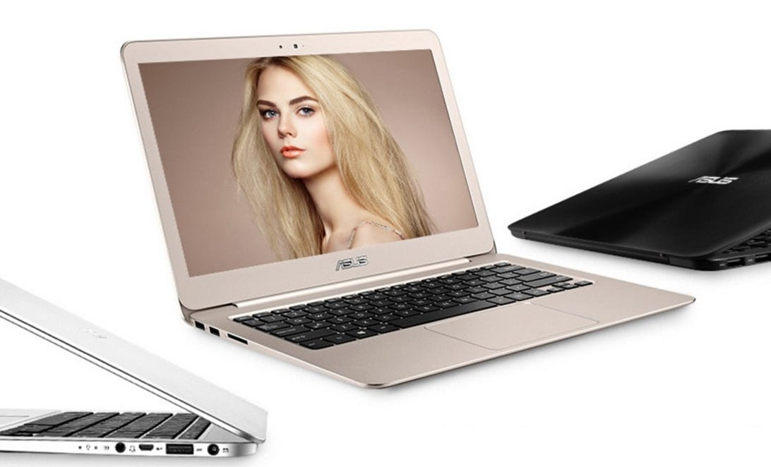 Asus ZenBook UX305CA