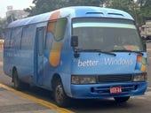 2008Computex_Microsoft_Shuttle_Bus_659AA