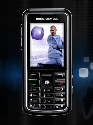 BenQ S88