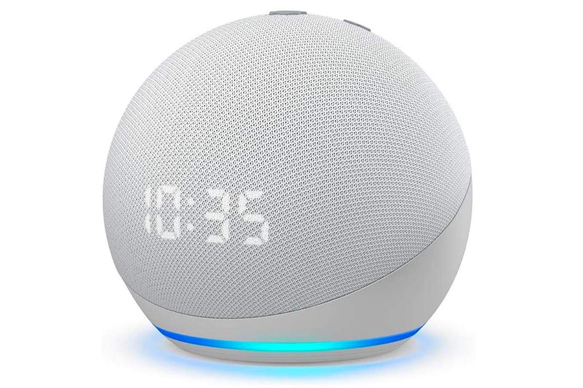 All-new Echo Dot (4th Gen)