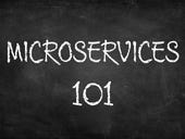 Microservices 101: A guide to microservice architecture