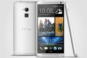 HTC One Max is official: step up in size, step down in design