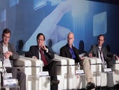 ZDNet Asia IT Priorities 2013 panel discussion [full video]