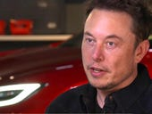 Tesla's Elon Musk: Our fully autonomous cars are now 'very close'