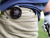 Garmin Approach G12 review: $150 GPS range finder helps you improve your game play