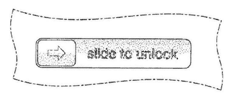 Slide patent