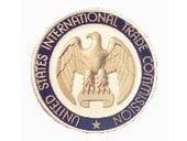 USITC US International Trade Commission seal