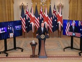 Australia, UK, and US form trilateral pact focused on security in Indo-Pacific